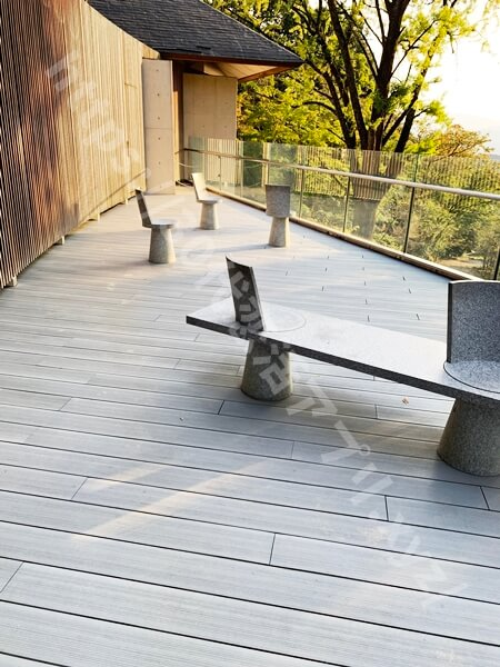 宝満宮竈門神社の社務所